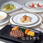 ステーキハウス 牛車 - スペシャルステーキコース