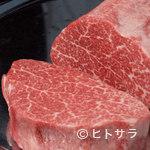ステーキハウス 牛車 - 最高の贅沢を・・・黒毛和牛