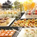 ウェスティン デリ - 健康をサポートする「スーパーフード」を使った料理を朝食に採用