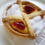クリケット - ポン・ヌフ  フランス菓子の銘菓