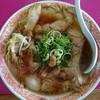 豚菜館 - 料理写真:醤油中700円