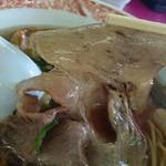 豚菜館 - 肉