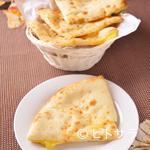 ナマステタージマハル - 「チーズナン」