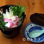 東雲 - 奥美濃古地鶏鍋