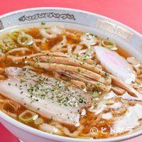 赤湯ラーメン 龍上海 - 赤湯ラーメン