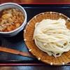 うどん屋  開都 - 料理写真:
