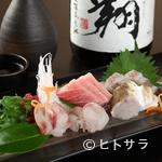 いづ喜 - 千葉を中心に、三崎港など近郊湾で獲れた地魚が楽しめます