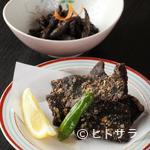 いづ喜 - 房州の郷土料理『鯨料理』の数々