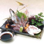 魚筍 - マスターの「こだわり」が味わえる活魚料理