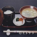 魚筍 - 冷汁(夏期限定)  780円