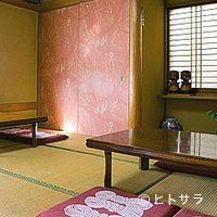 川善 - お座敷席は少人数から最大50名様までご利用可能です。