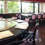 佐賀牛レストラン季楽 - 鉄板焼きステーキコーナー