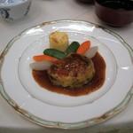 65094134 - 【ウェディング】和洋折衷料理