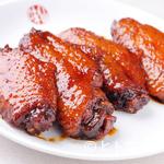 味仙 - 三河産の鶏を甘辛く味付け『手羽先』