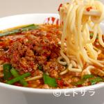 味仙 - 後を引く旨みがたまらない元祖『台湾ラーメン』