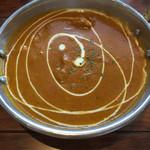 65094401 - かぼちゃチキンカレー  辛口