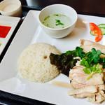 65094975 - 海南鶏飯