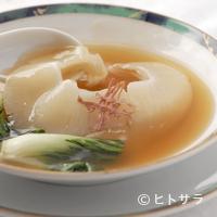 香港 - 極上フカヒレの姿煮 クリアソース
