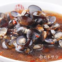 味仙 - 三重県桑名産のシジミを使用『シジミ炒め』