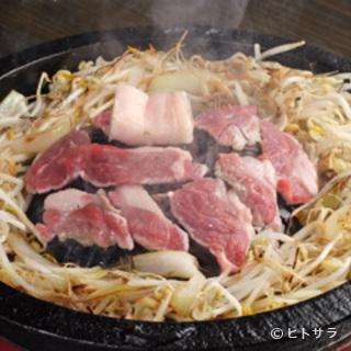 六本木/乃木坂新年会におすすめコース⇒3800円〜、貸切可