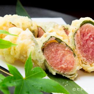 『もつ鍋』をはじめ、博多の味をバリエーション豊かに提供
