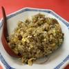 宝来亭 - 料理写真:炒飯・小