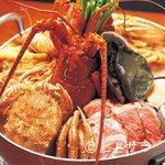 海老蔵 - 氷鉢の季節のお造り3500円と合わせて宴会するのが吉