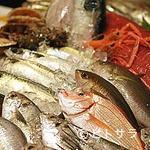 さえ丸おじさんの店 - 船から直送の自慢の鮮魚。仕入れによって毎日替わる漁師料理あり