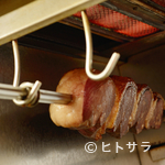 ブラジリアンレストラン コパ - 「牛肉」と「鶏肉」、「豚肉」は食の安全性にこだわり、厳選
