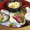 季膳房 - 料理写真:旬彩桶盛り御膳