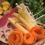 65098830 - 野菜