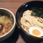 65098889 - 【特濃つけ麺(並) + 味玉】¥780 + ¥0(期間限定)