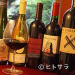 Ristorante 美郷 - 料理とワインのマリアージュを大切に