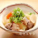 蜃氣楼 - さっぱり食べやすいヘルシーな一皿『松本さん家の肉じゃが』