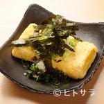 蜃氣楼 - ふんわりフワフワ出汁の風味が香る『出巻玉子』