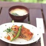 くるみの木 - ランチの後は、素朴なおいしさの手作りスイーツも一緒に食べたい