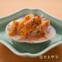 懐石料理 桝田 - 焼物