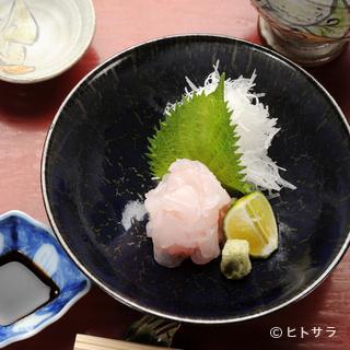 おばんざいから高級京料理まで季節に合わせ旬の味を幅広く提供