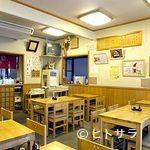鳥喜多 - 1931(昭和6)年創業の老舗の食堂