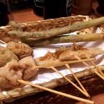 串むすび・琢 -