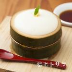 池田商店 - 食感や香りを追求した料理には、工夫が満載