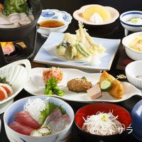 東家  - 『宴会コース』をはじめ、大人数での会合にはコース料理を