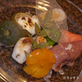 国産素材、天然活魚にこだわった美味しい和食、寿司をどうぞ!