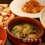 RIGOLETTO BAR AND GRILL - 写真&メニュー