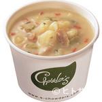 チャウダーズ・スープ&デリ - シアトル・クラムチャウダー