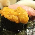 や台ずし - オススメ握り寿司