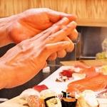 や台ずし - 職人が握る本格寿司