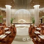 ザ・ロビー - 東京と世界が出会う場所