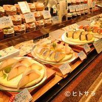 鈴波 - ふっくらした粕漬けのお魚は美味!!