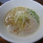 65107195 - 鶏豚魚ラーメン